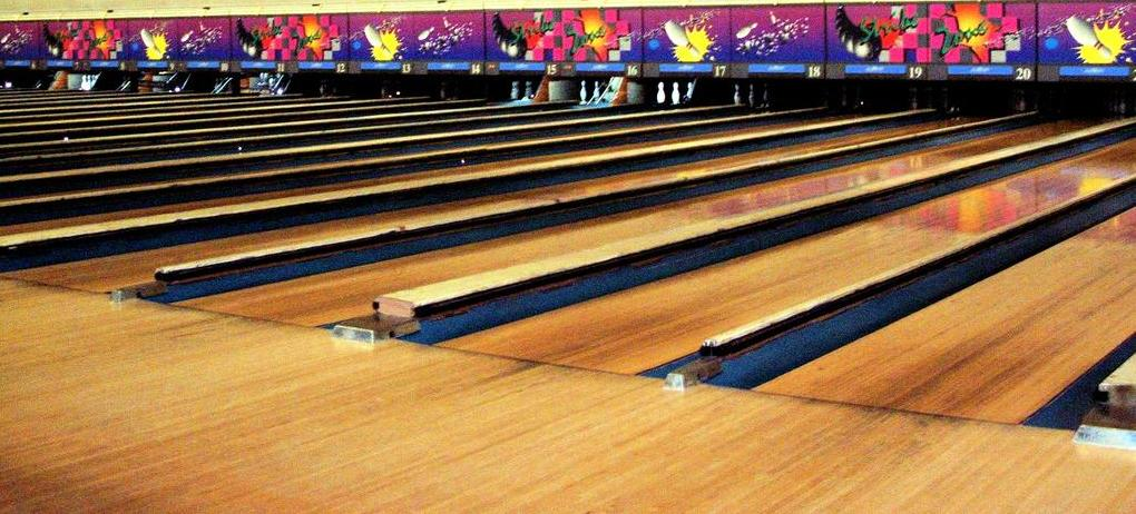 sc bowling Golden strip mauldin